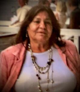 Gloria Yanez