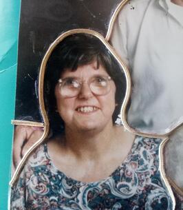 Shirley Salyer