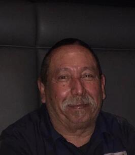 John Ramirez, Jr.